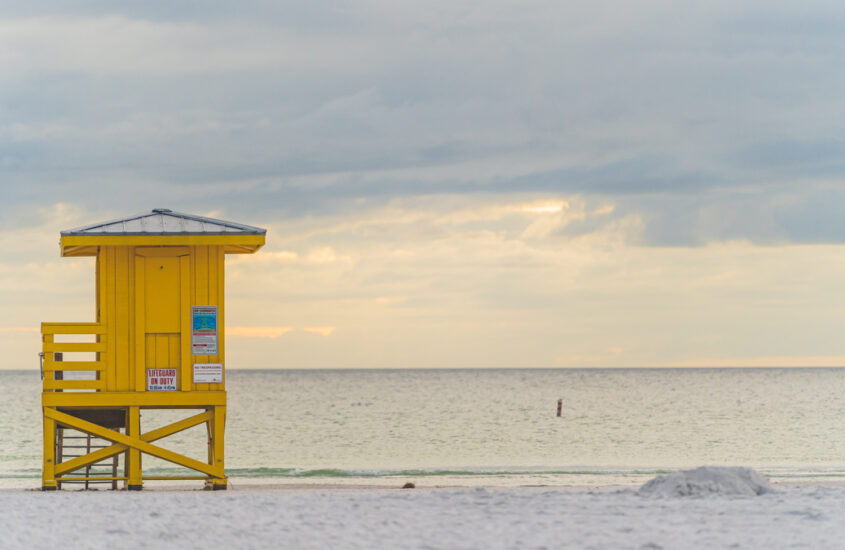 A Travel Guide to Our Favorite Florida Beach, Siesta Key