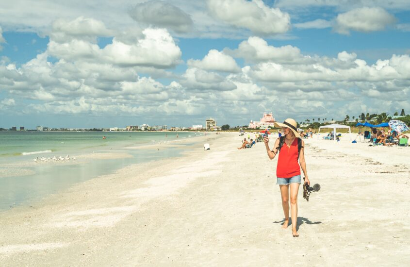 Why you should visit St. Pete Beach THE No. 1 Beach for 2021 in AMERICA!