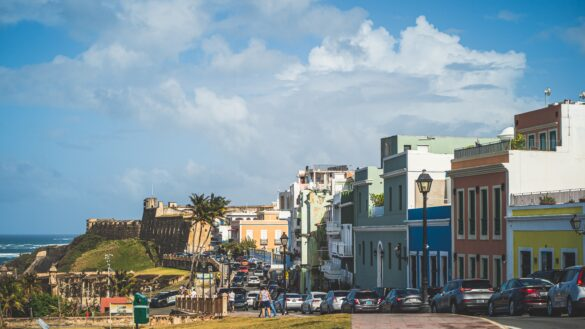 Puerto Rico Travel Guide Driving in Paradise