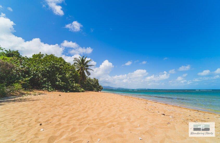 Exploring the Hidden Beachs of Puerto Rico – Playa Escondida