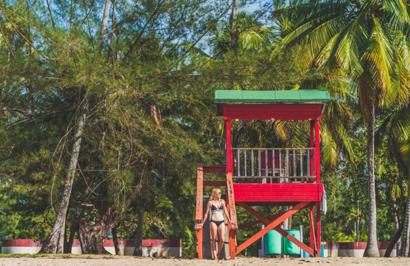 Why Luquillo Beach Is One of Our Favorite Beaches in Puerto Rico