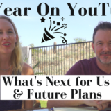 After One Crazy Year On YouTube What's Next? Future Travel Plans Revealed