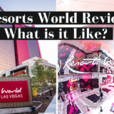 Is it a Casino or a Mall? The New Resorts World Las Vegas